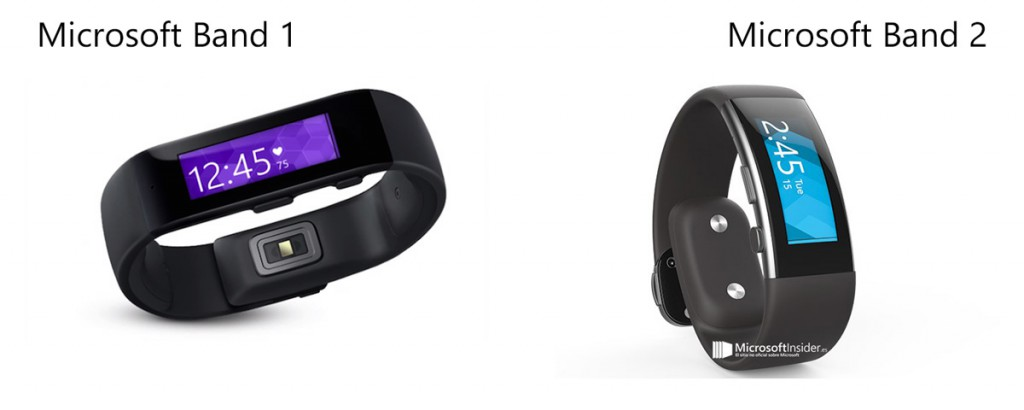 Microsoft-Band-1-vs-2