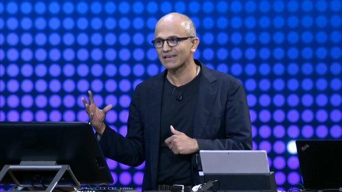 Satya-Nadella-Dreamforce-2015