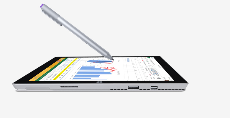 Surface Pro 3 Surface Pen