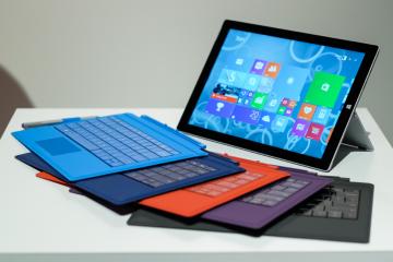 Surface Pro 3 Akku