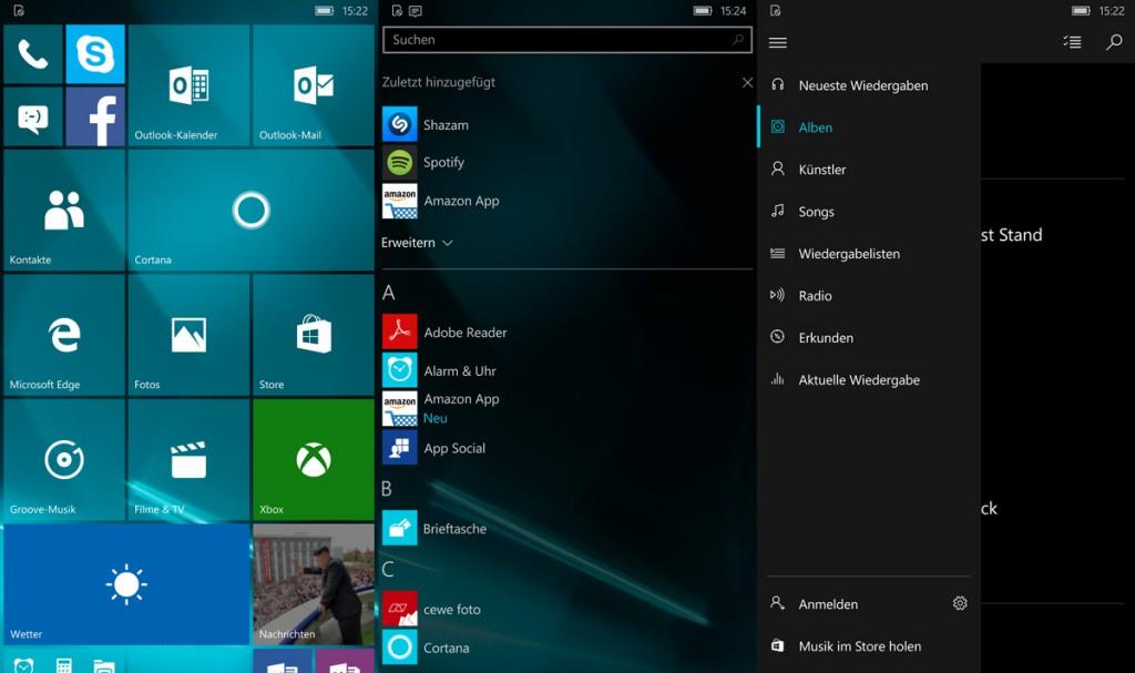 Windows-10-Mobile-Screenshots