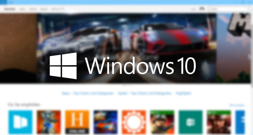 Windows-10-Store