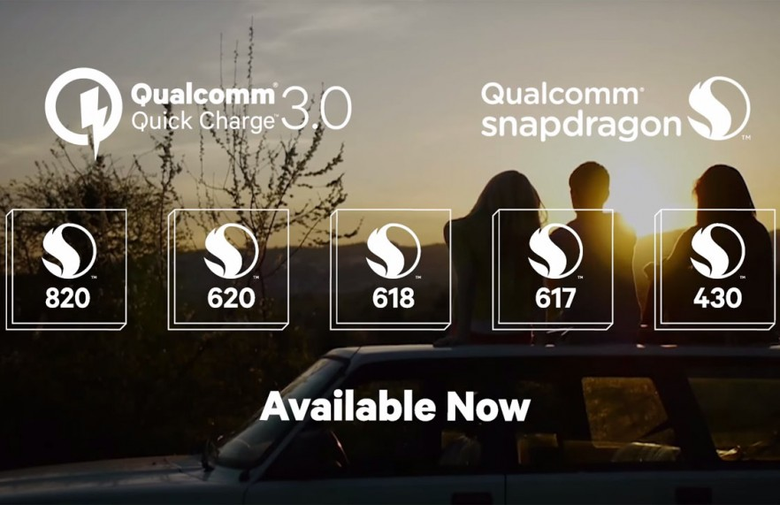qualcomm Quickcharge 3.0