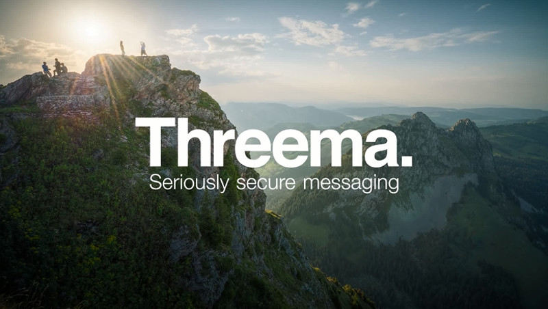 threema update