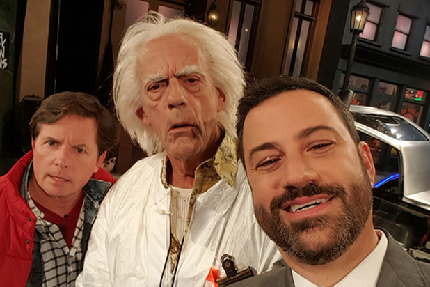 Back-to-the-Future-Jimmy-Kimmel