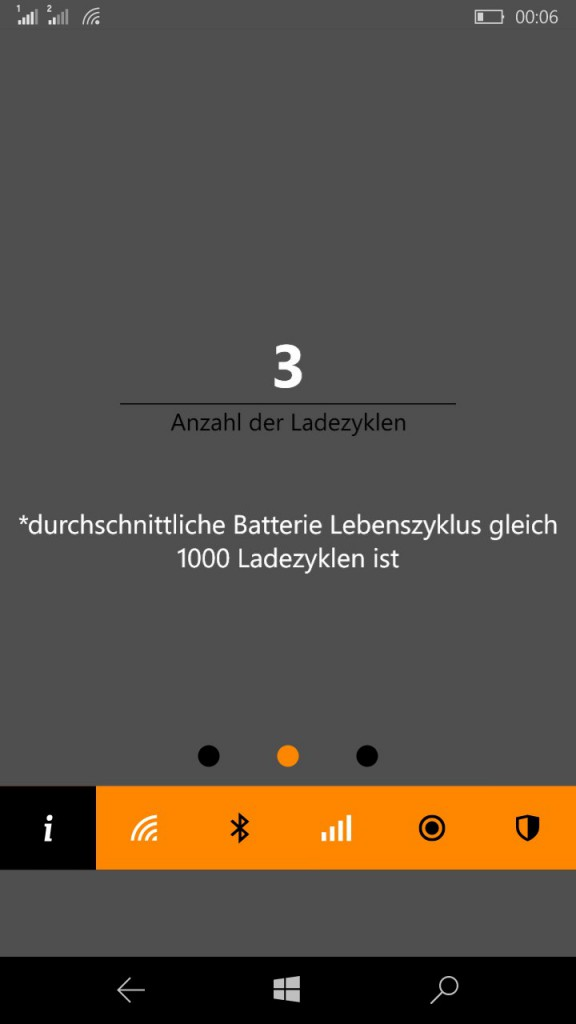 Battery Super Saver 3