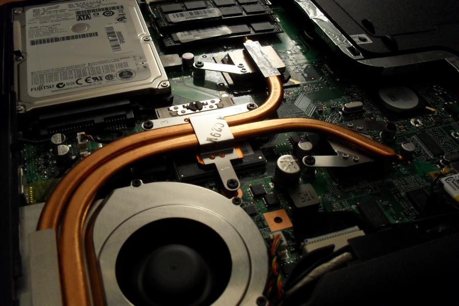 K800_Laptop_Heat_Pipe