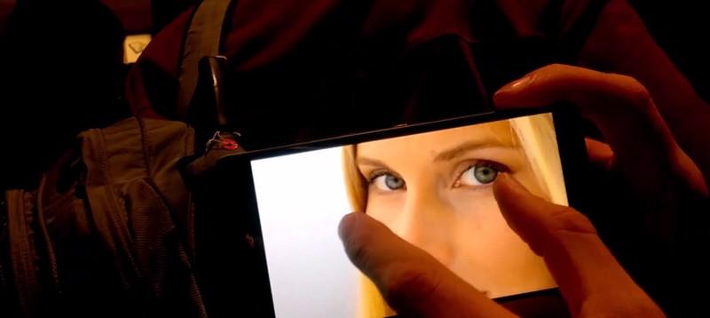 Lumia 950 Camera