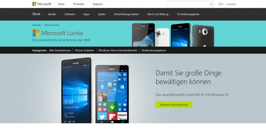 Lumia-Store