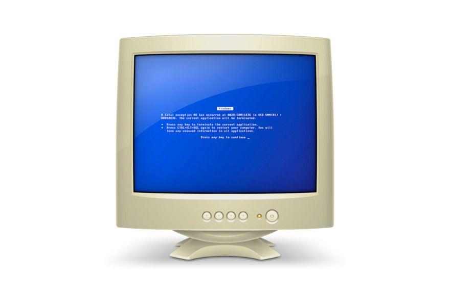MacOS PC Logo