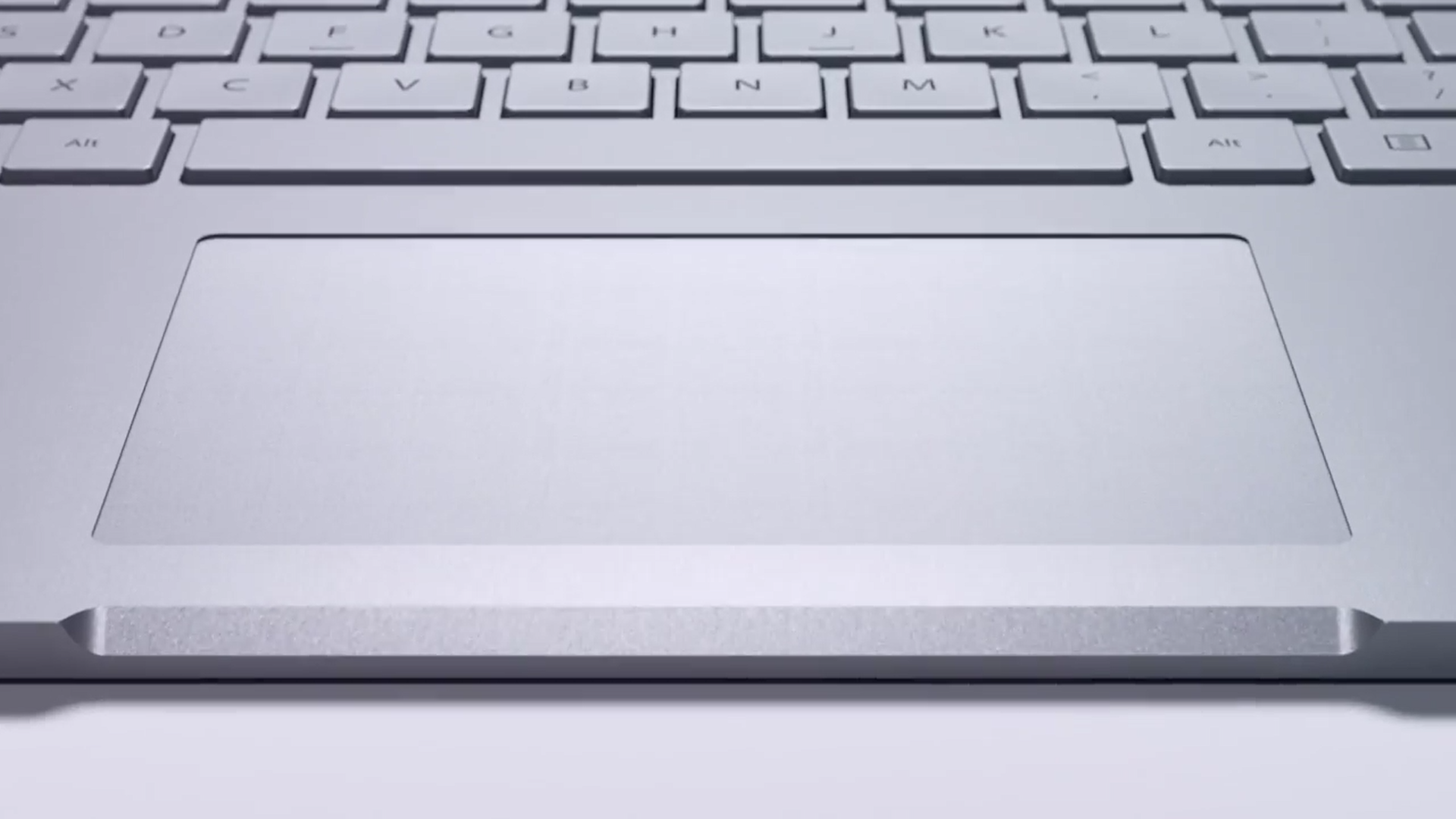 Surface Book Keyboard