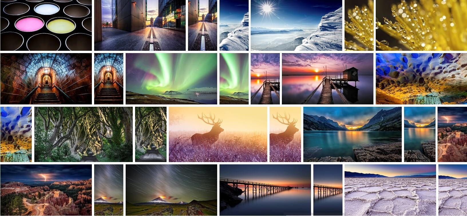 Windows Blickpunkt Wallpaper