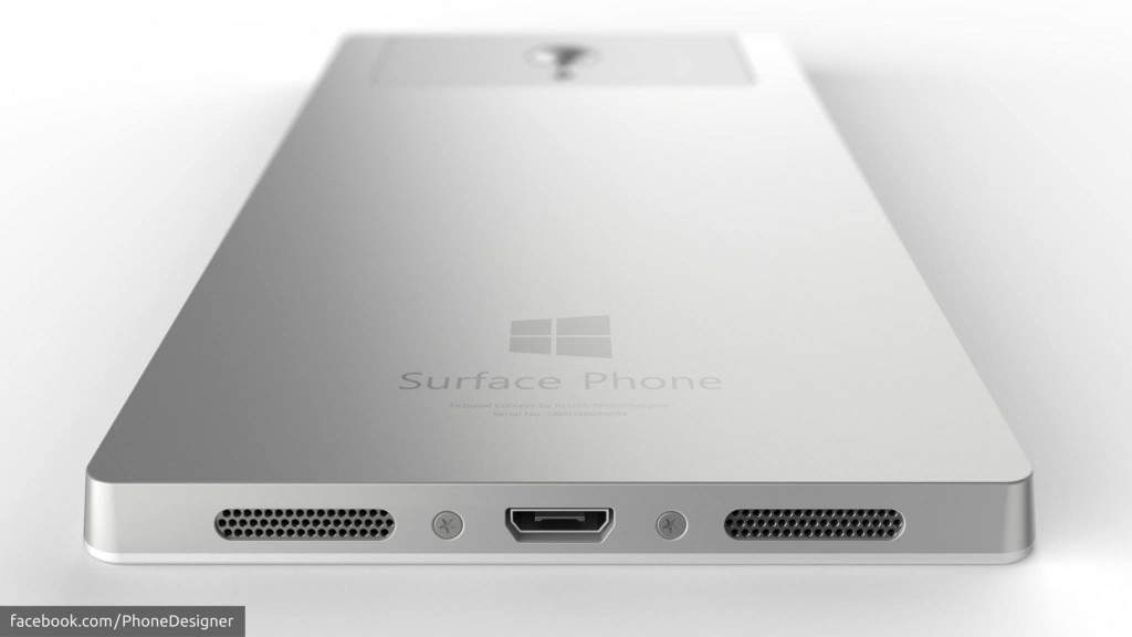 Surface Phone Konzept 1