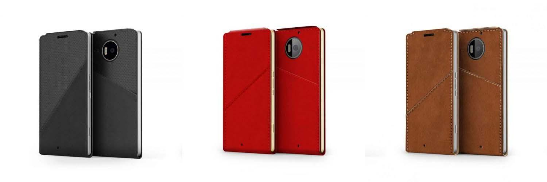 Lumia 950 XL Flipcover