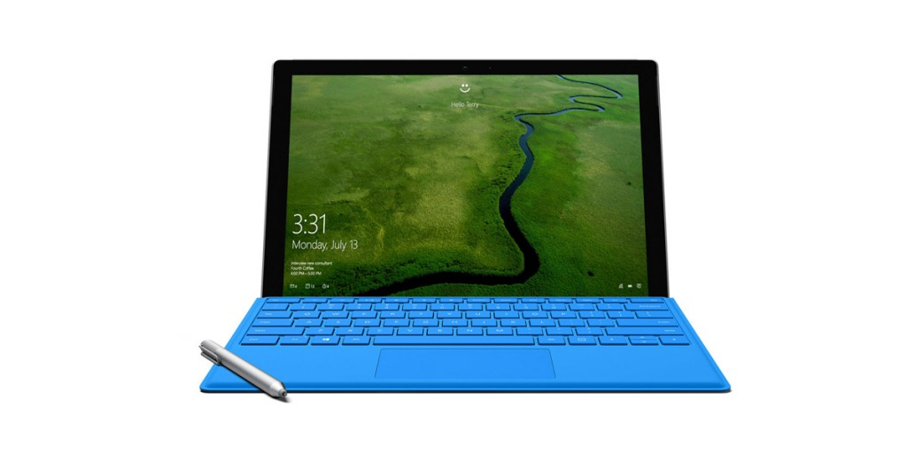 Windows-Hello-Surface-Pro-4