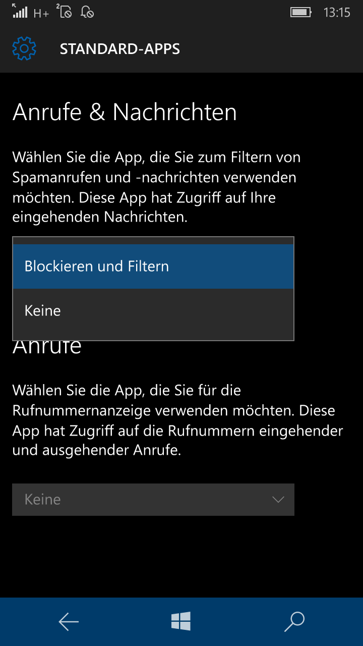 BlockierenUndFiltern