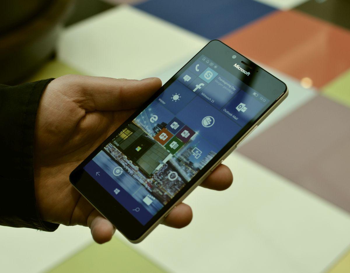 Lumia 950 06