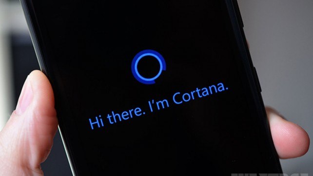 cortana beta ios