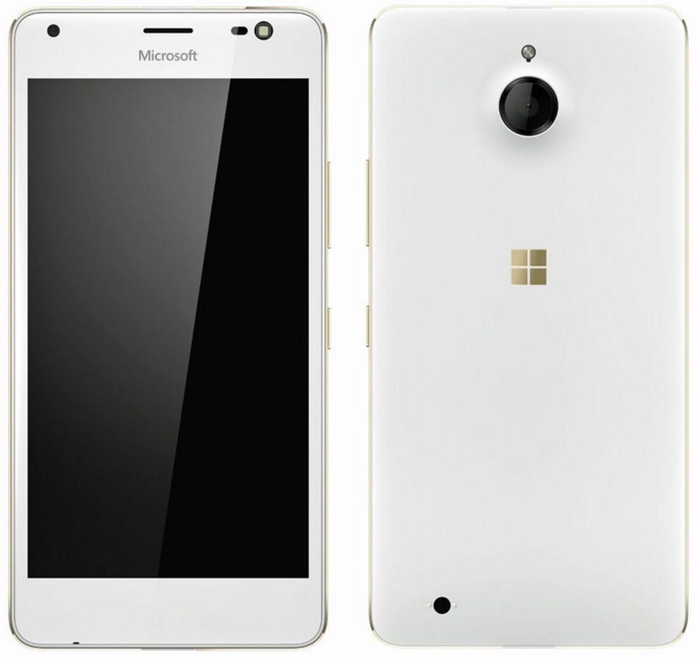 Lumia850