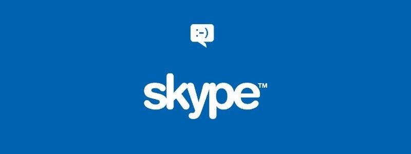 Nachrichten & Skype