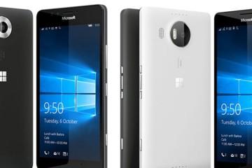 Lumia 950 950 XL Deal