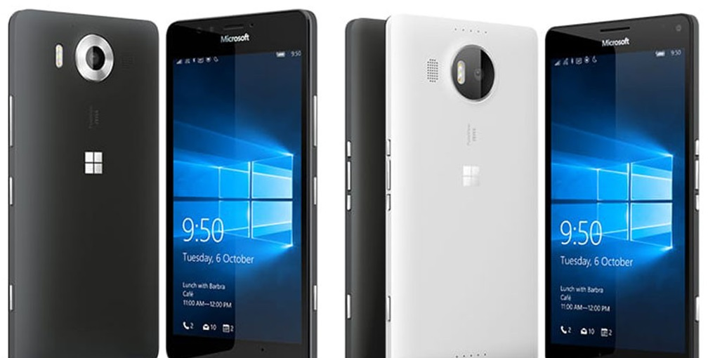 Lumia 950 950 XL Deal