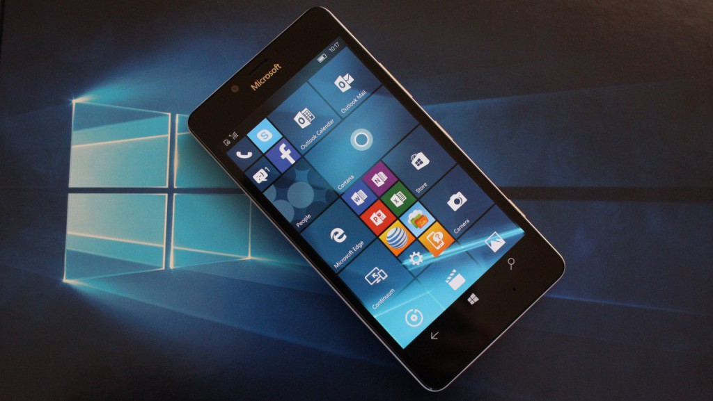Windows 10 Mobile Insider