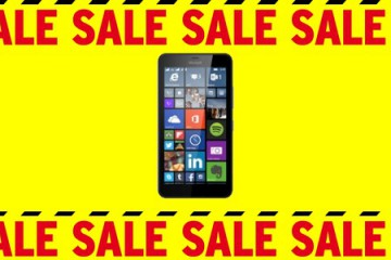 Interdiscount Lumia 640