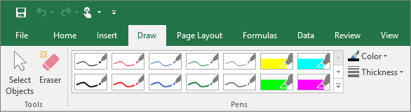 Excel-2016-Annotations