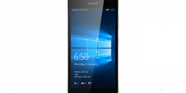 Lumia650-Rational-Black-Front-DSIM