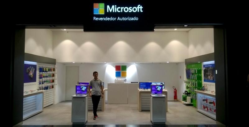 Microsoft-store-fortaleza-brazil
