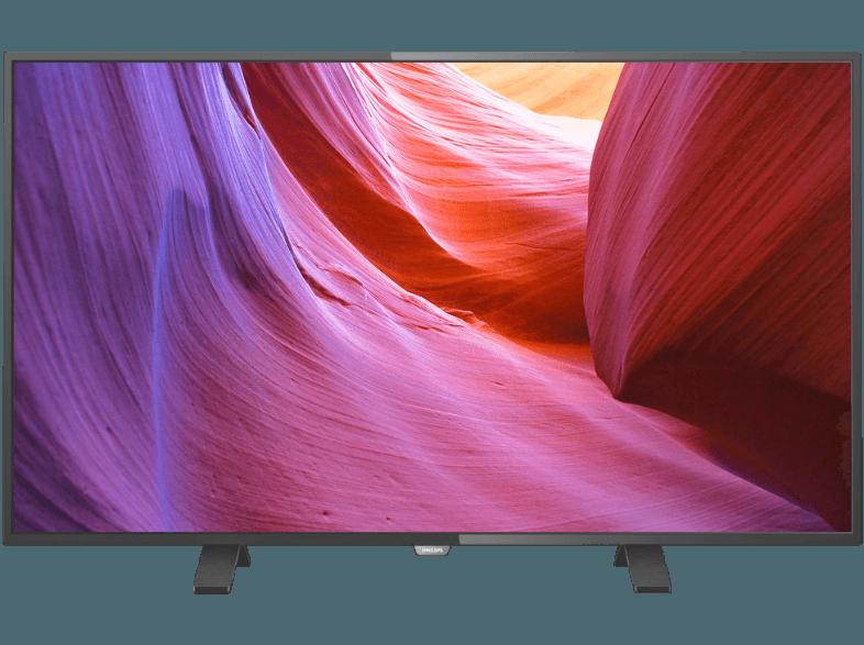 PHILIPS-55PUK4900-12-LED-TV-(Flat--55-Zoll--UHD-4K)