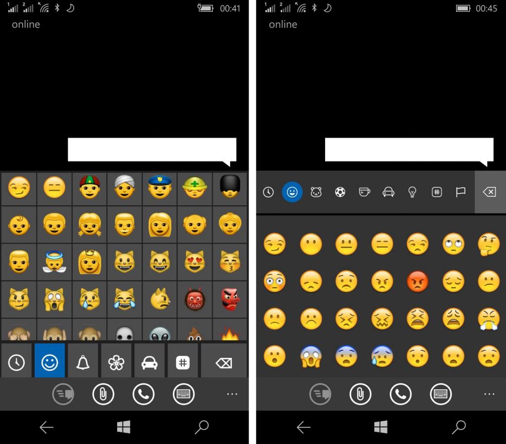 WhatsApp Emojis 2