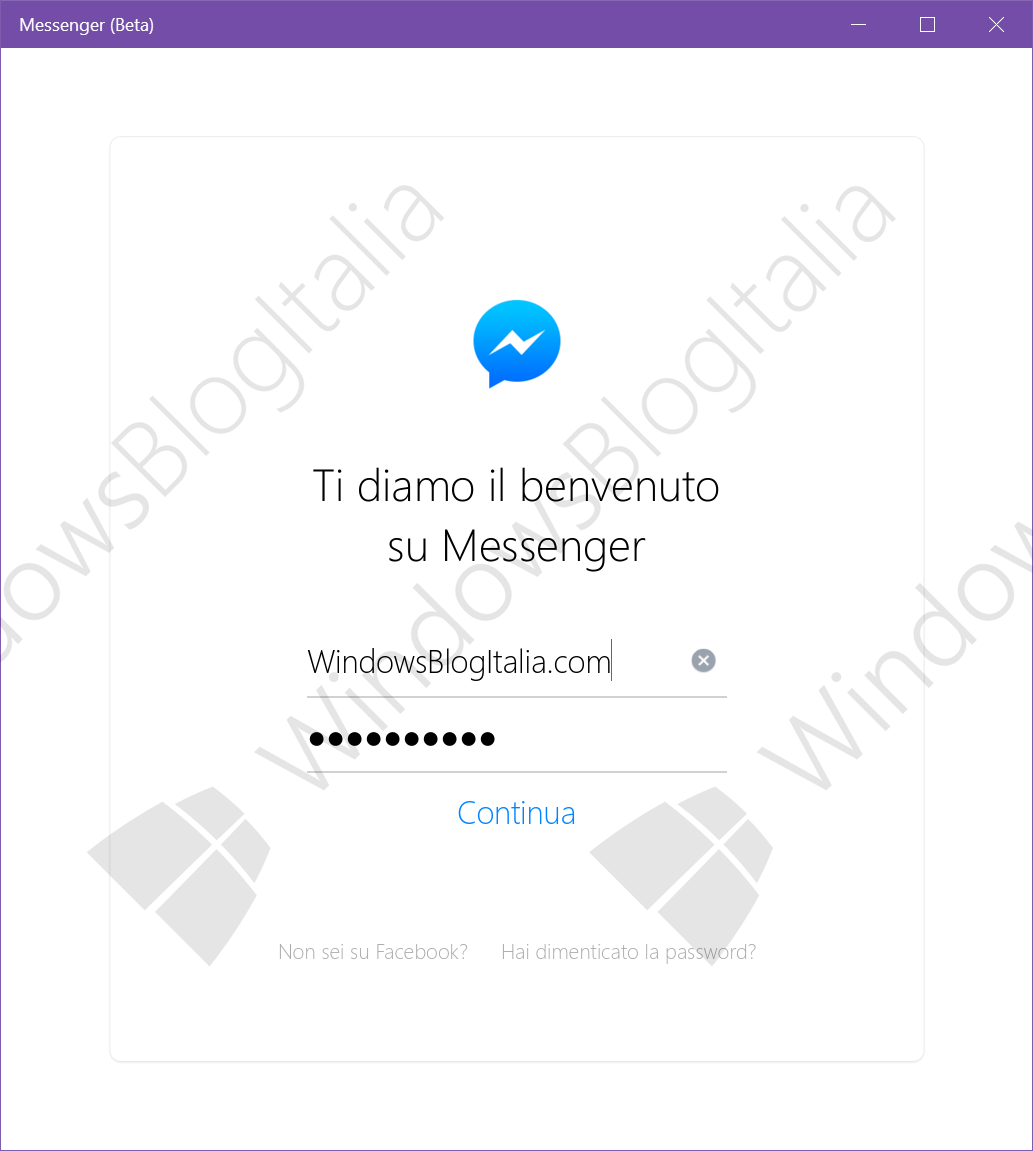 Facebook-Messenger-for-Windows-10-WindowsBlogItalia-1
