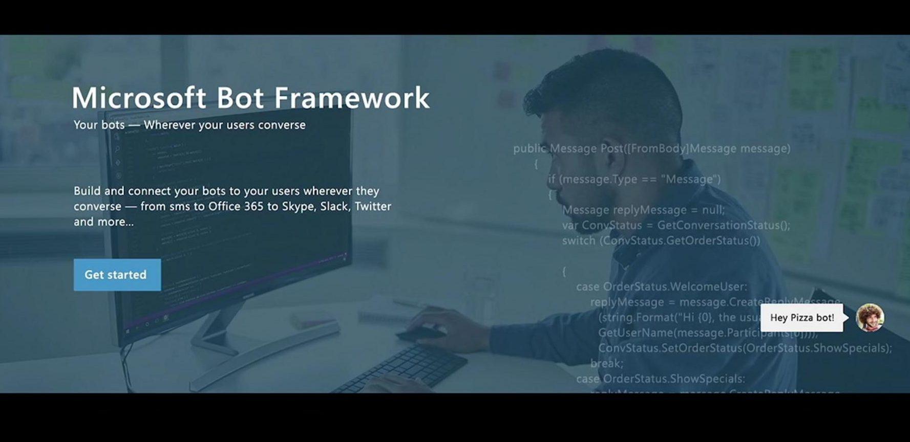 Bot Framework