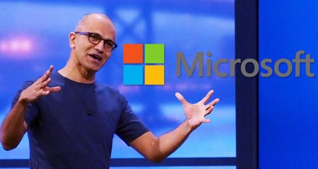 Microsoft Firmen