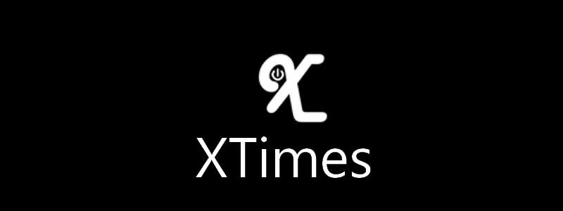 XTimes