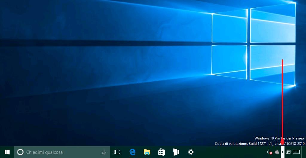 Windows Build  Redstone