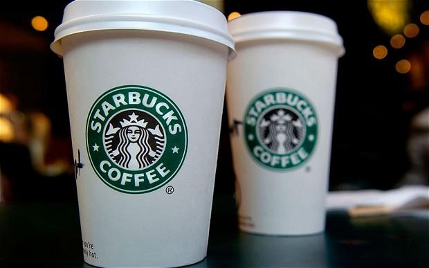 Starbucks app Wp