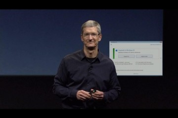 Apple Keynote Windows 10