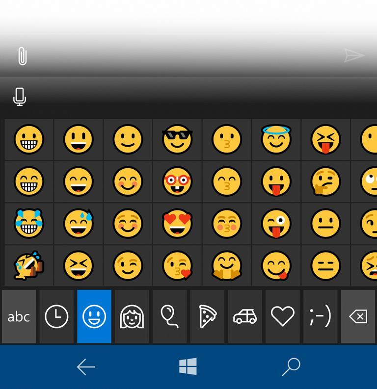 Emojis Redstone Mobile Neu