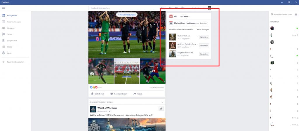 FBKalender