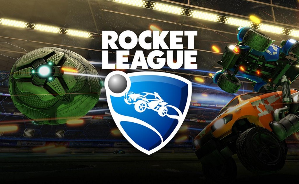 Rocket League Cross Platform Play