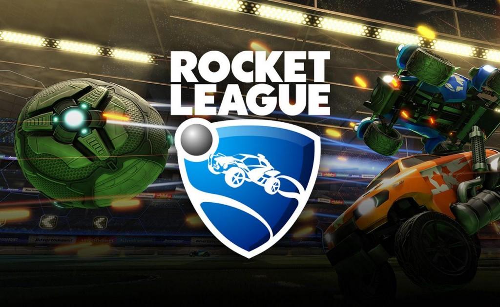 Rocket League Cross Platform Play