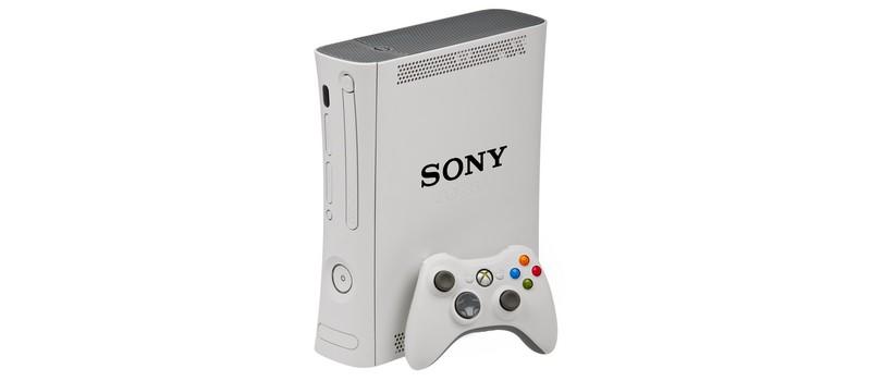 Xbox Sony