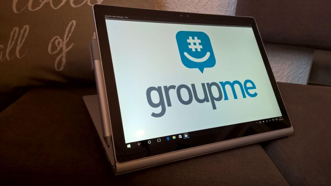 GroupMeUnited