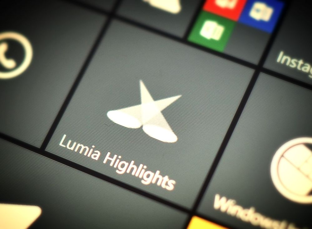 LumiaHighlights