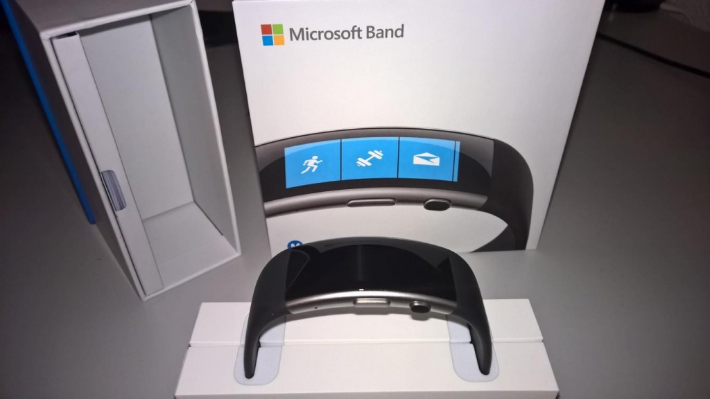 Microsoft Band 2 (3)