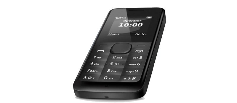 Microsoft Feature Phone