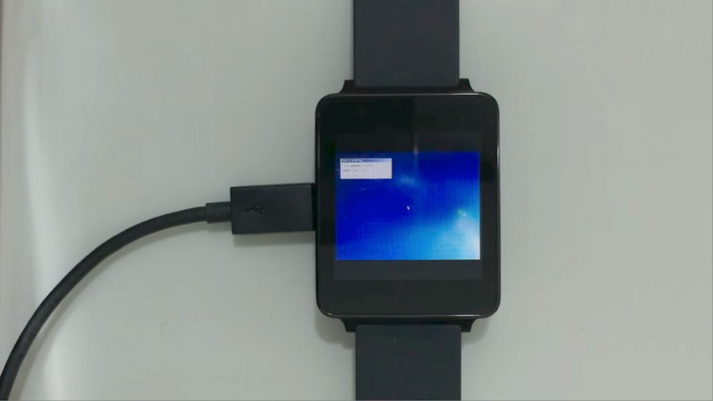 Windows-7-Android-Wear